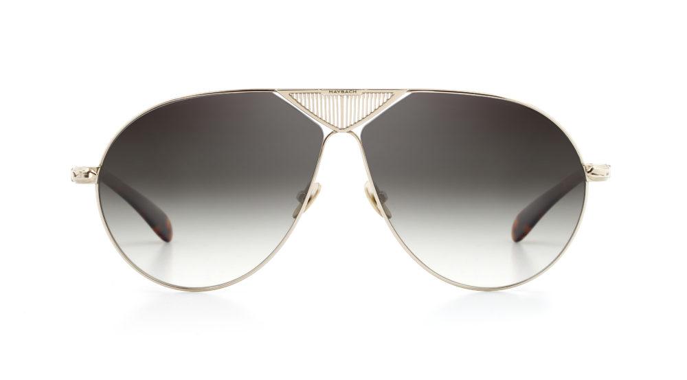 The Roadster I Maybach Eyewear Luxury Sunglasses