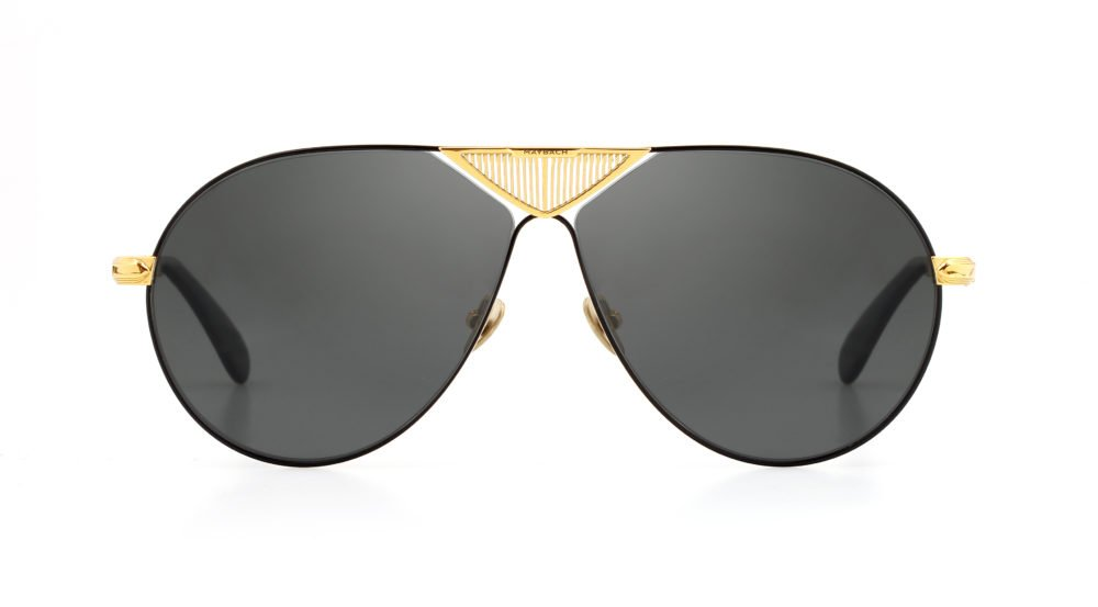 7a1481a7e0 The Roadster – MAYBACH EYEWEAR – Luxury Sunglasses   Optical Frames